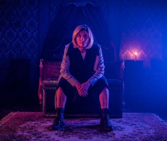 Doctor Who: The Haunting of Villa Diodati review - Chills and Thrills!
