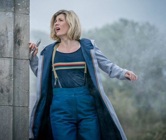 Doctor Who Ascension of the Cybermen Review - Jam Packed Full Of Setup