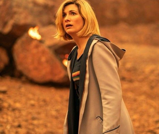 Doctor Who The Timeless Child Review - Fixing Lore and Creating More