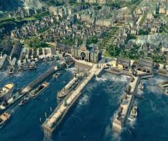 Top 5 Real Time Strategy Games of 2019