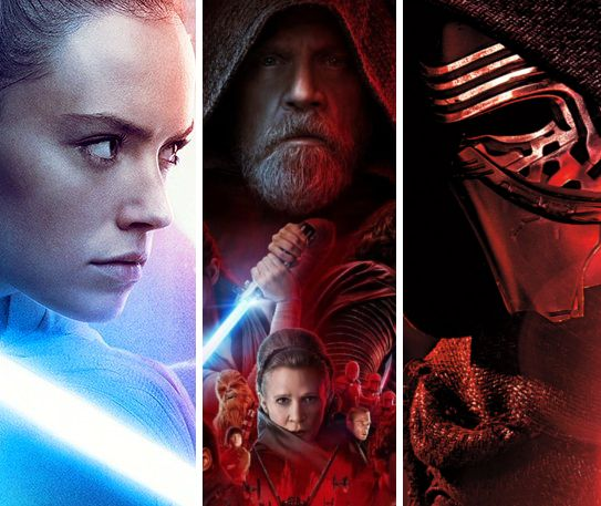 Star Wars: A Sequel Trilogy Retrospective - Was it worth the hype?