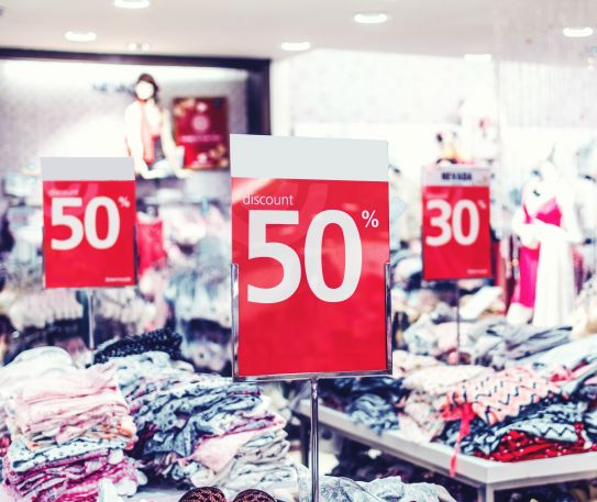 Fast Fashion - What it is and why its Bad