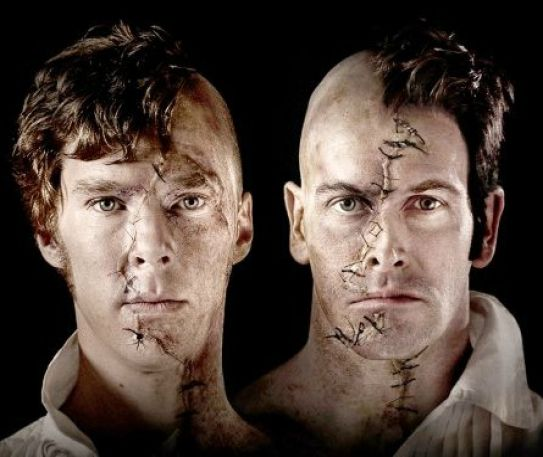 Frankenstein - Danny Boyle's Stage Adaption Now Free to View