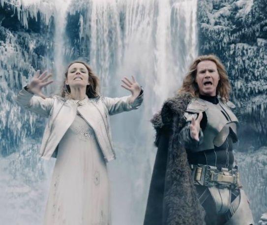 Netflix's Eurovision Movie - Music Video Trailer Released