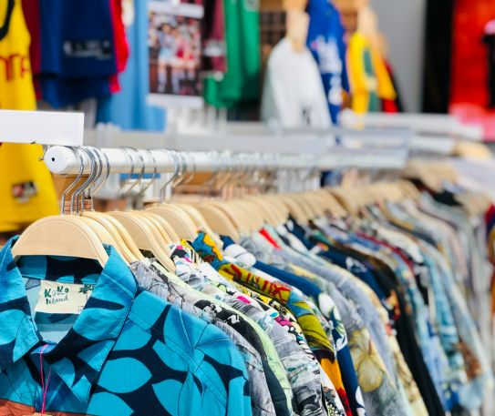 Why is Vintage Fashion so Expensive?