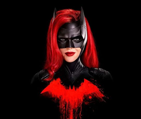 Batwoman star Ruby Rose steps down as series lead