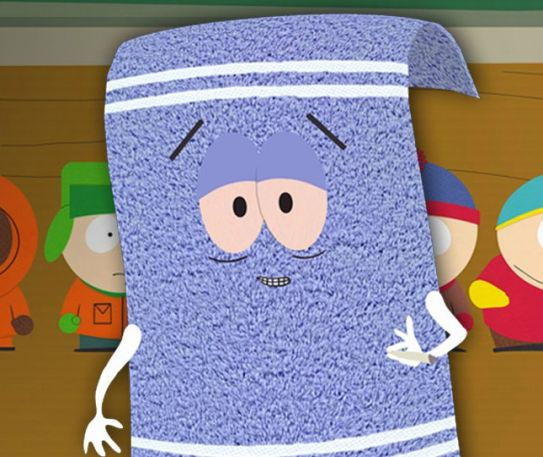 Towelie - The Best Character In South Park?
