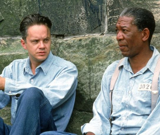 First-Time Watch Review - The Shawshank Redemption