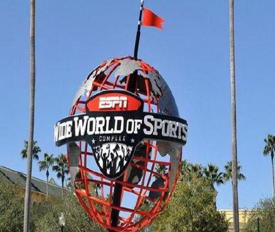 NBA and Disney confirms talks to restart season in Florida