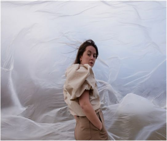 Norwegian seamstress Mia Berg returns with cinematic new single titled Don't Know (What To Do)