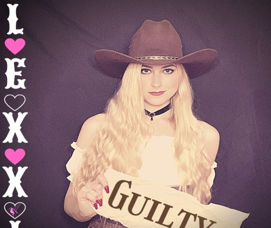 Lexxi Raine - Guilty - Album Review