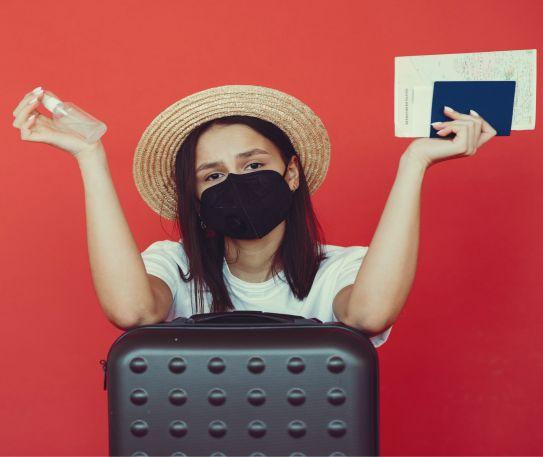 Quarantine Free Travel Destinations for England Departures