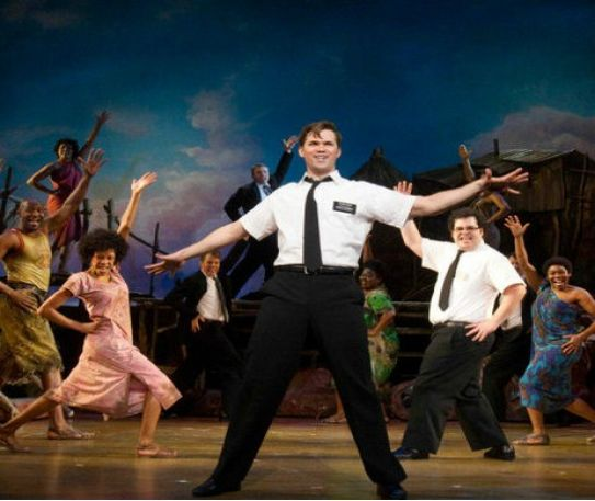 The Book Of Mormon to Hit Streaming Sites?