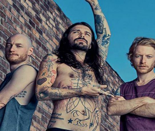 Biffy Clyro fans 'fuming' at Ticketmaster
