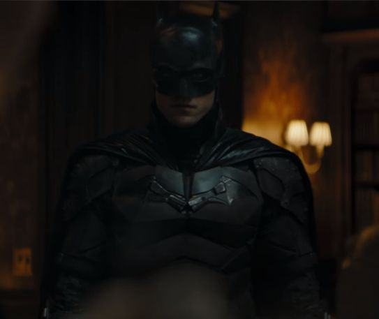 The Batman - First full length trailer released at DC FanDome