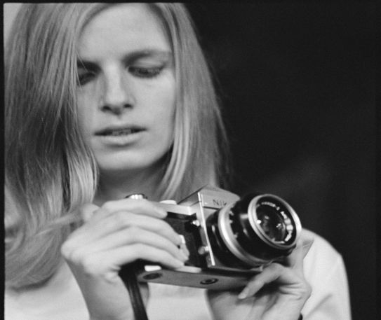 Linda McCartney photography exhibition opens at The Walker Liverpool