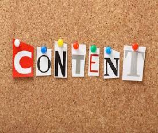 Top 10 Tips for Content Writing