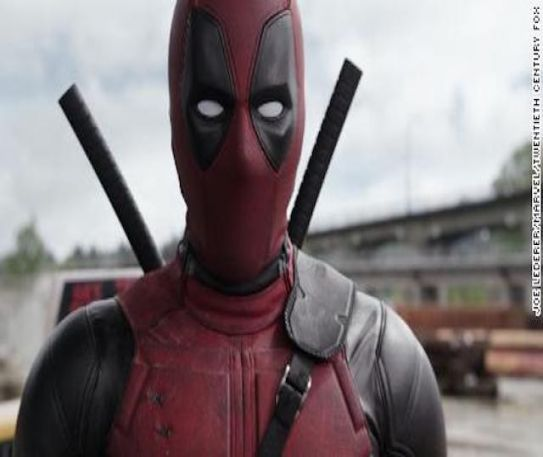 Deadpool 3 confirmed to be Rated R as it begins to enter the MCU