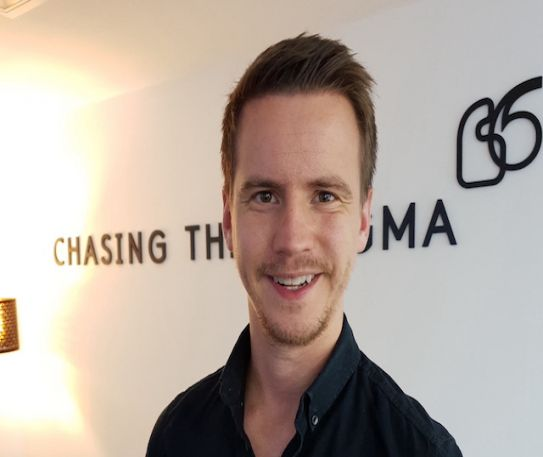 Chasing the Stigma Receives Funding from The Coronavirus Community Support Fund