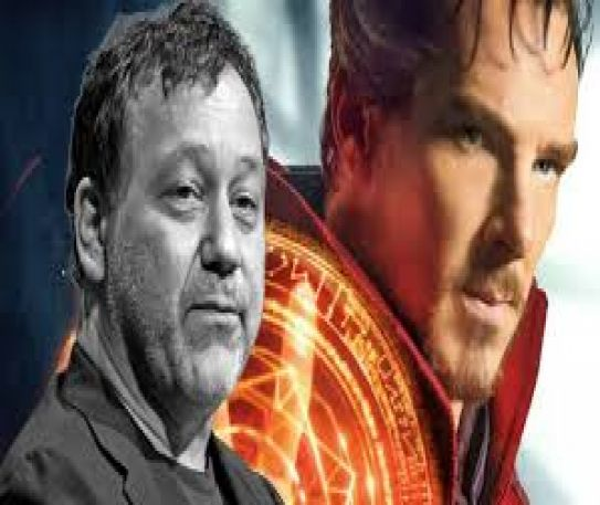 Sam Raimi Doctor Strange in the Multiverse of Madness brings a new perspective to the MCU