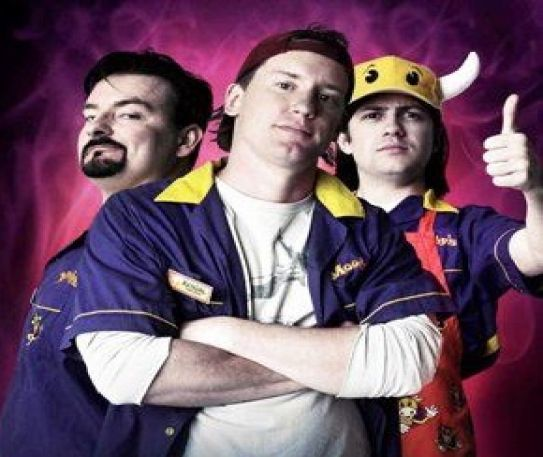First-Time Watch Review - Clerks II