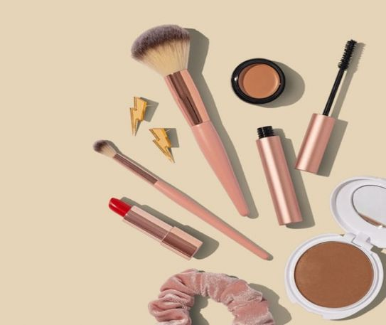 Five affordable and cruelty free makeup brands