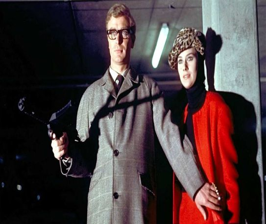 The Ipcress File ITV series set to start filming in Liverpool with stellar cast