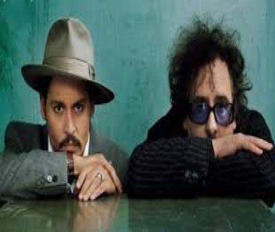 Tim Burton is keen to recruit Johnny Depp for Beetlejuice 2