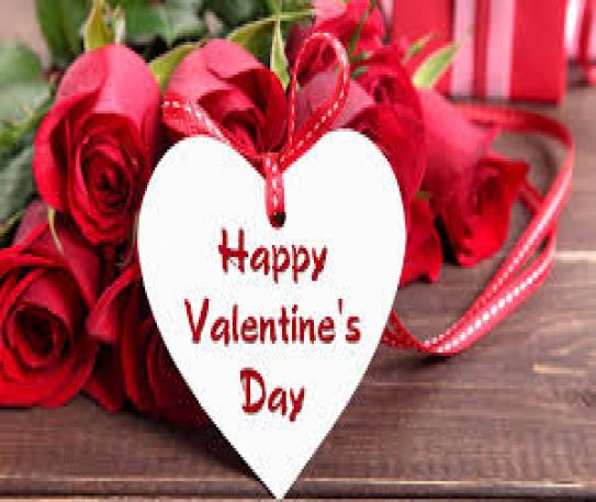 Valentines day  continue the loving feeling and support local independent businesses this year
