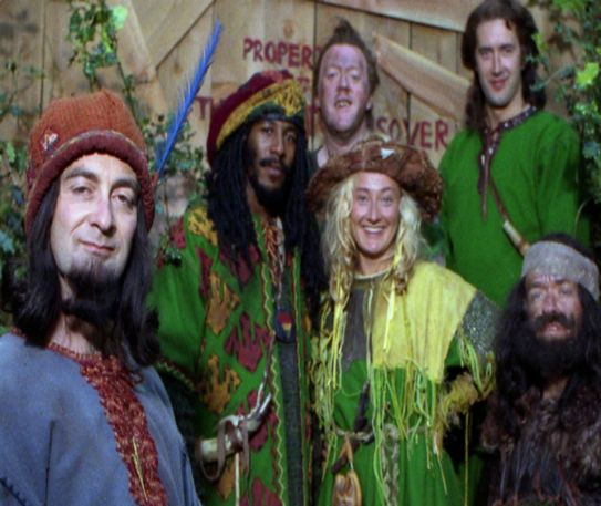 Pancake Day 2021 - the Pancake Day song - let Maid Marian and her Merry Men get you in the mood