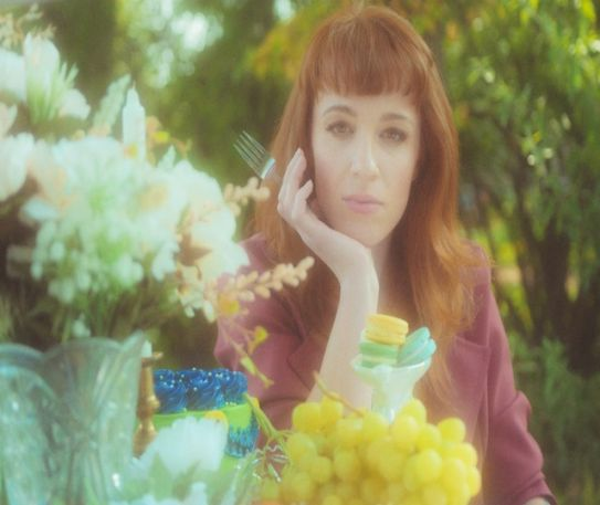 Megan Nash shares 80s jazzercize-inspired video for track titled Quiet