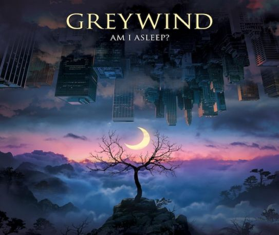Irish alt-rock duo, Greywind return with cinematic new single and video