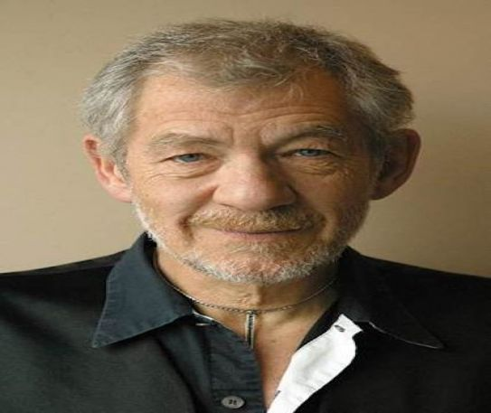 Theatre workers still need your support  Sir Ian McKellen calls for donations