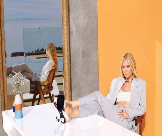 5 Reasons to Adore Gwyneth Paltrow