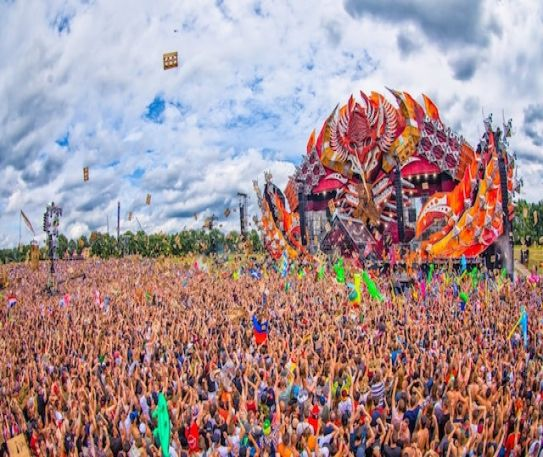 Which festivals are still on for 2021 - Purple Revolver looks ahead to Summer