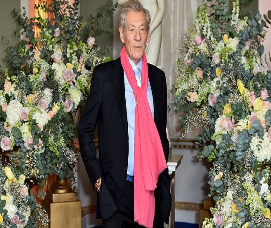 Sir Ian McKellen has revealed his understanding of Shakespeare's Hamlet is that he's a clearly bisexual