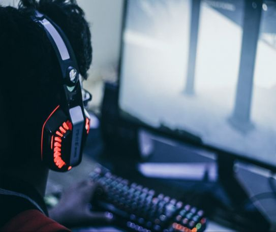 Ways to Improve Your Online Gaming Abilities