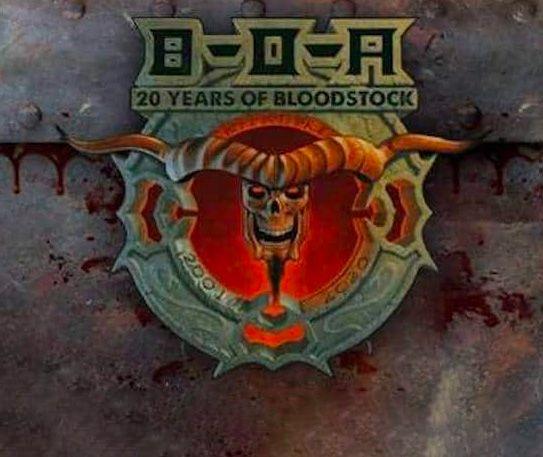 Bloodstock 2021 is GO!