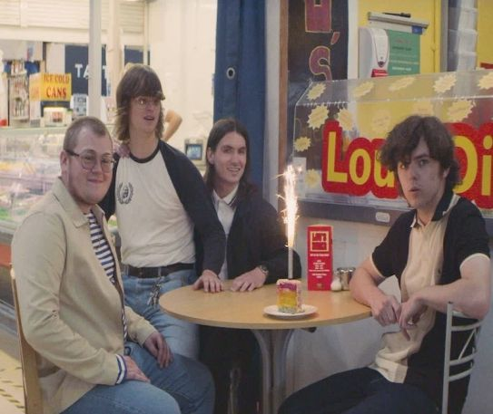 Butter wouldn't melt as The Lathums release angel-voiced acapella version of How Beautiful Life Can Be