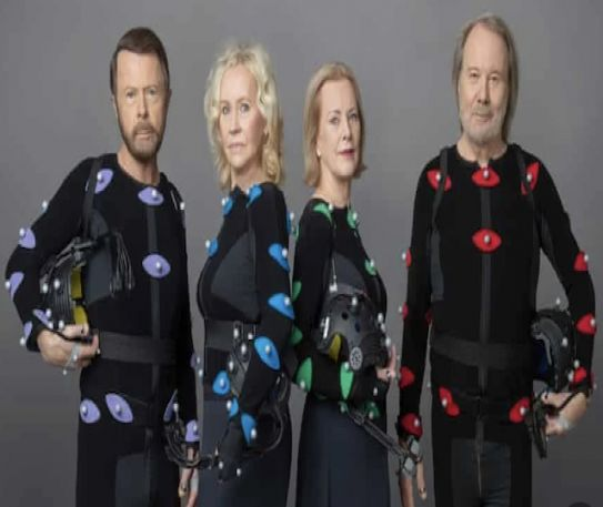 ABBA return with a double-whammy to reclaim their rightful place in pop