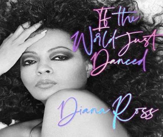 Diana Ross announces new album, next single out November