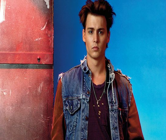 Top 5 Johnny Depp Films Where He Isn't the Main Guy