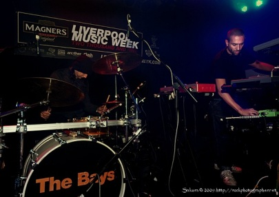 The Bays