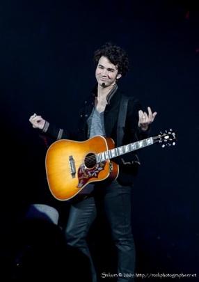 Nick Jonas/Jonas Brothers