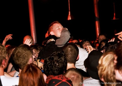 Frank Carter/Gallows