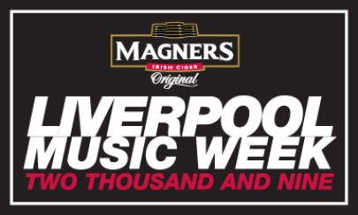 Liverpool Music Week