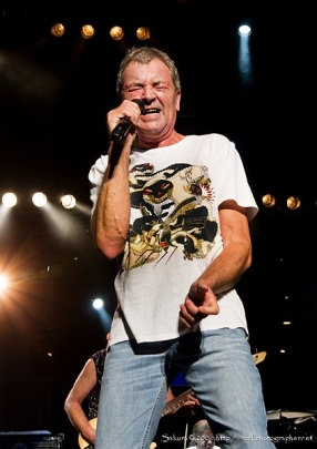 Ian Gillan/Deep Purple