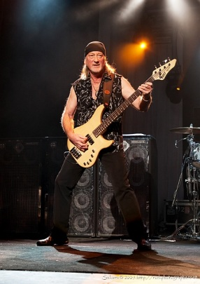 Roger Glover/Deep Purple