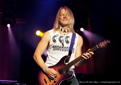 Steve Morse/Deep Purple
