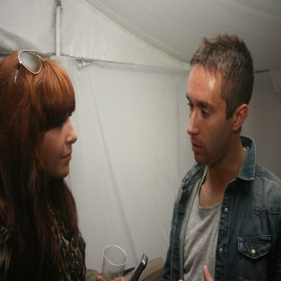 Eddie Halliwell speaks to Click Liverpool reporter Natalie Evans